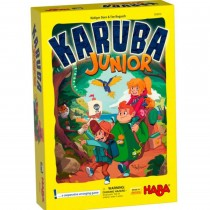 KARUBA JUNIOR - HABA