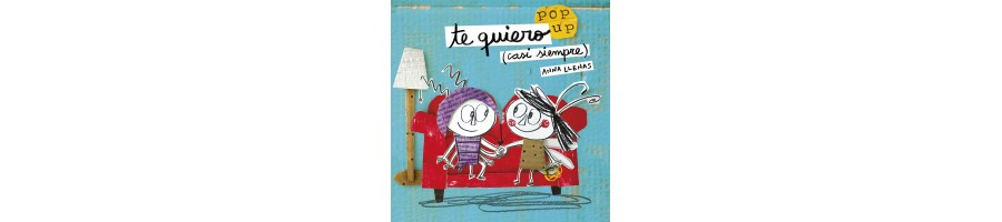 Libros Pop-up y animados